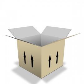 Cartons déménagement paris