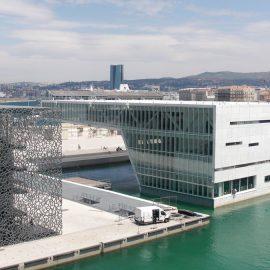Déménagement de Paris à Marseille