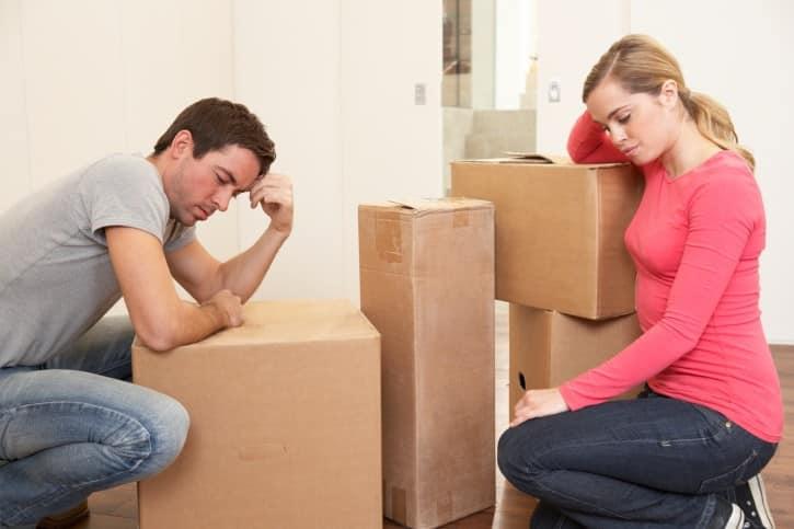 devis déménagement - devis déménageur - devis déménagement Paris