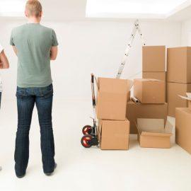 Le déménagement : nos astuces pour bien l'organiser